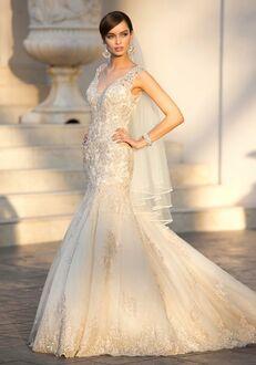 Stella York 5922 Mermaid Wedding Dress