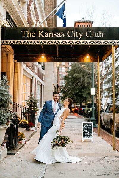 Kansas City Club