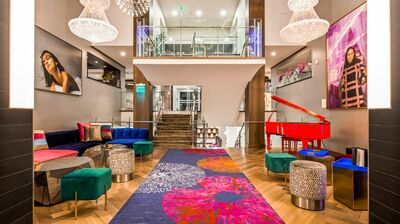 DoubleTree by Hilton Bloomfield Hills