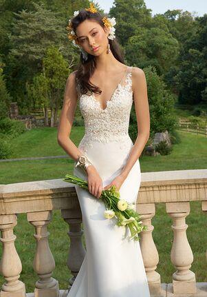 Camille La Vie & Group USA 41790_1008W Wedding Dress