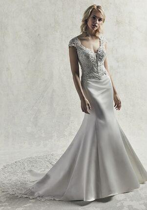 Sottero and Midgley Gibson Wedding Dress