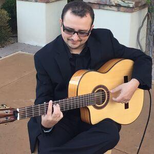 Burbank, CA Acoustic Guitarist | Aaron Copenhaguen