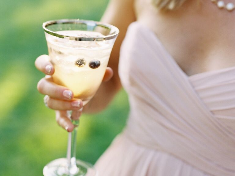 25 Great Quotes for Wedding Toasts