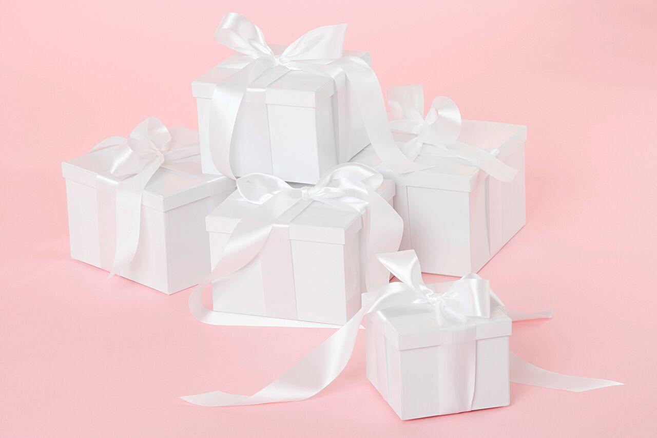 registry covid gifts wedding