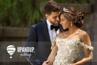 Up and Up Weddings