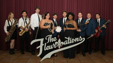 The Fleurtations Motown & Soul Band