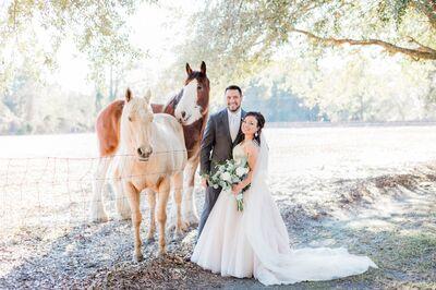 Improvisions Wedding Planning