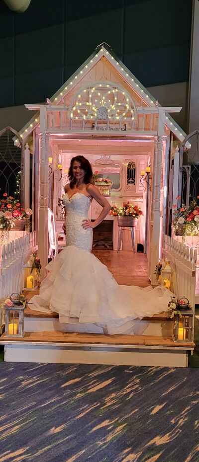 Fairy Godmother Parties and Events