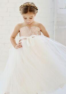 FATTIEPIE selene Flower Girl Dress