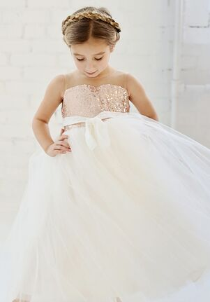 FATTIEPIE selene Flower Girl Dress