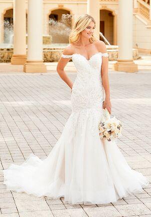 Christina Wu 15790 Mermaid Wedding Dress