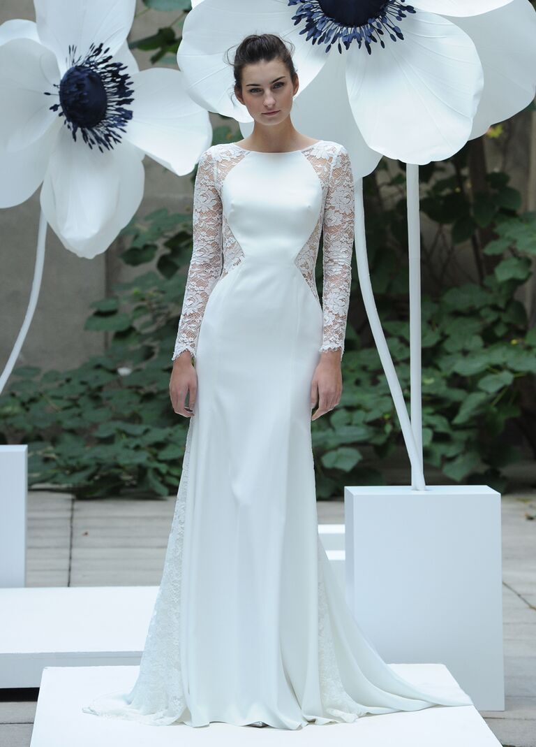 Lela Rose Fall 2016 Collection: Wedding Dress Photos