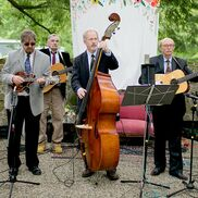 Haddon Heights, NJ Bluegrass Band | Stone Mt Road