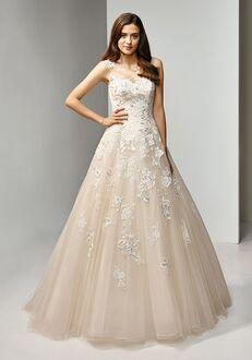 Beautiful BT19-03 A-Line Wedding Dress