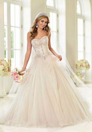 2469cff05b84 Stella York Wedding Dresses   The Knot