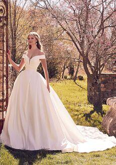 Morilee by Madeline Gardner Rooney | 2098 Ball Gown Wedding Dress