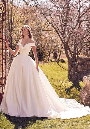 Morilee by Madeline Gardner Rooney | 2098 Ball Gown Wedding Dress