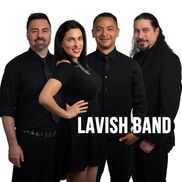 Boston, MA Cover Band | Lavish - Cover Band