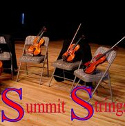 Boone, NC String Quartet | SUMMIT Strings