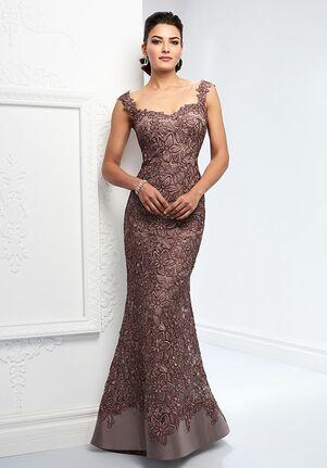 Ivonne D 218d23 Brown Mother Of The Bride Dress