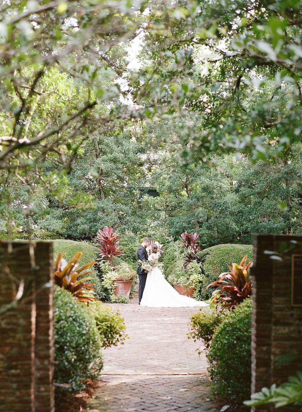 wedding reception venues in savannah ga the knot