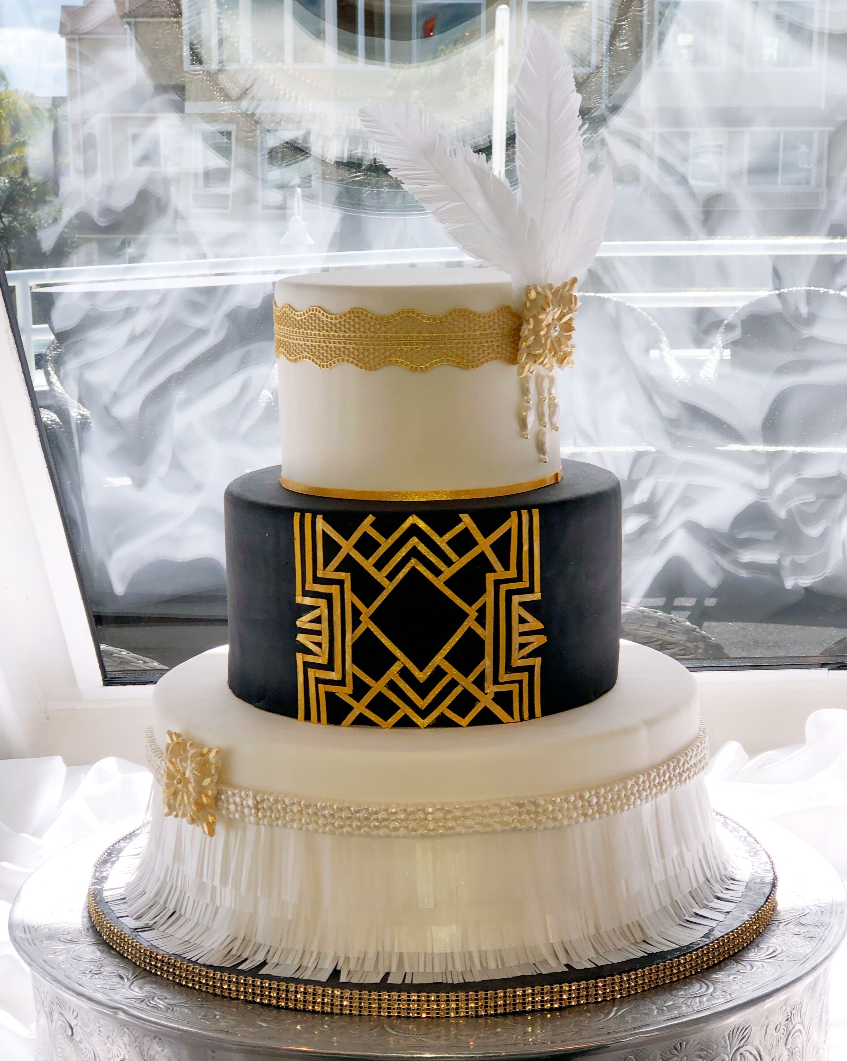 Wedding Cake Bakeries In San Jose Ca The Knot