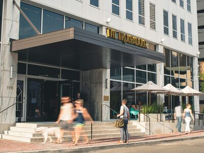 The Troubadour Hotel