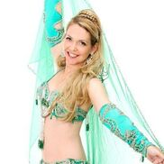 Lancaster, CA Belly Dancer | Faizeh