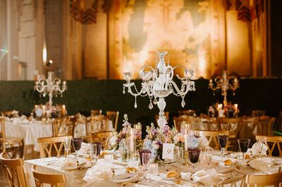 Ann Travis Events (Formerly Bash Event Planning)