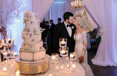 Wedding Cake Bakeries In Shreveport La The Knot