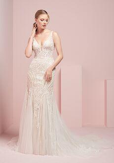 Christina Wu 15733 Wedding Dress