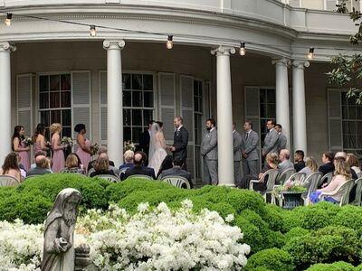 Christy Harman Weddings