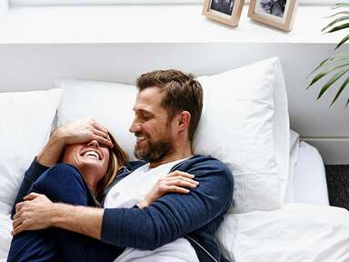 """High """"Sexpectations"""": How to Sustain That Honeymoon-Phase Sex Life"""