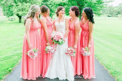 Love It! at Stella's Bridal & Fashions