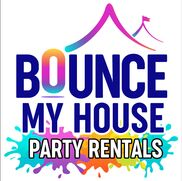 Orland Park, IL Party Inflatables | Bounce My House Party Rentals
