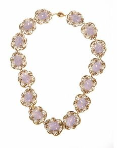 MEG Jewelry Frida necklace Wedding Necklace photo