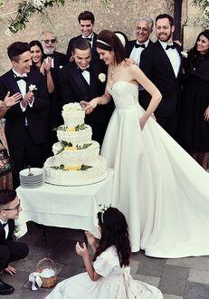 Justin Alexander 88110 Ball Gown Wedding Dress