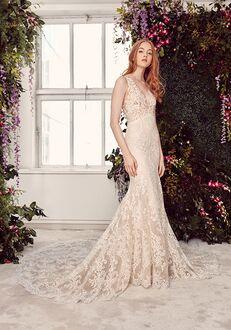 Alyne by Rita Vinieris Dylan Sheath Wedding Dress