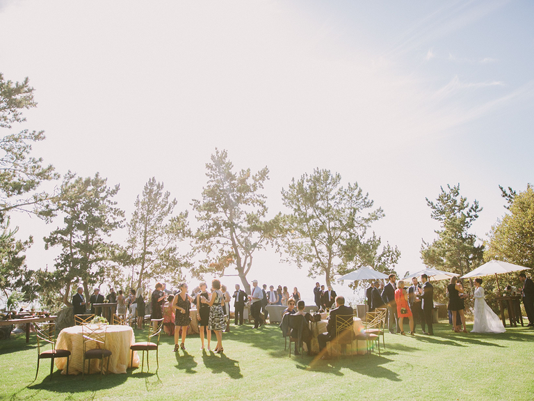 The most popular wedding reception venues to book