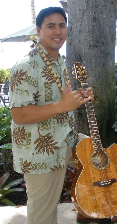 Akahi Productions' Musicians