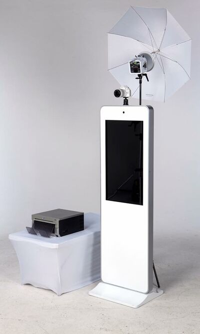 Photo Booth Rentals in Slidell, LA - The Knot