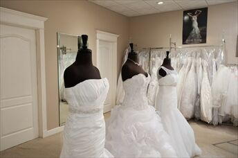 Jessica's Bridal and Formal