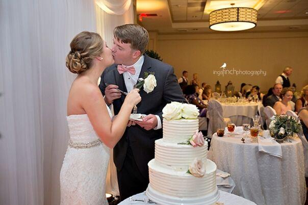 Wedding Reception Venues In Dalton GA