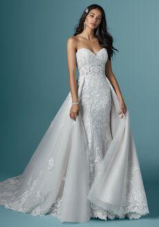 Maggie Sottero KAYSEN A-Line Wedding Dress