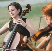 Raleigh, NC String Quartet | Carolina String Society