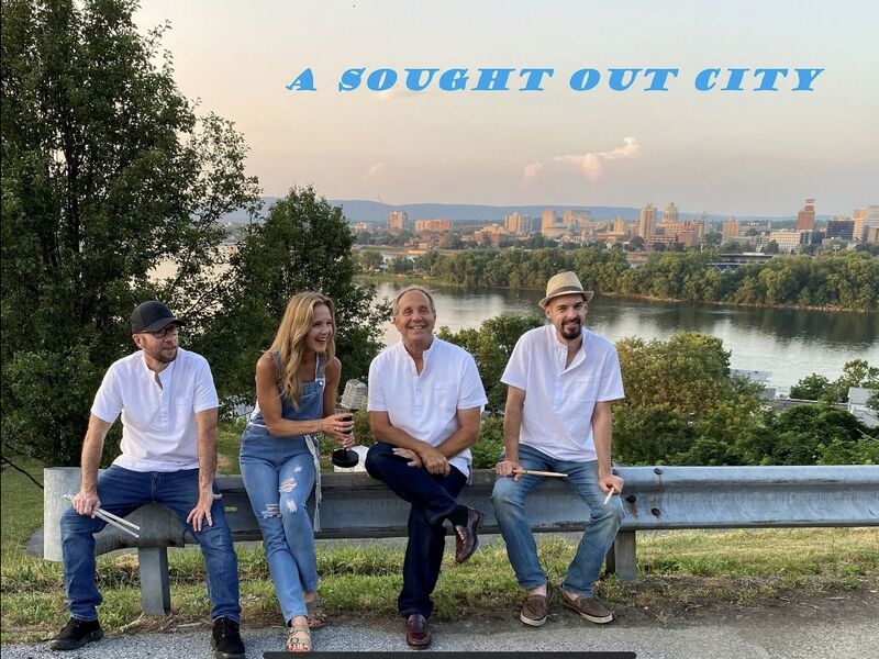 A Sought Out City - Variety Band - Mechanicsburg, PA