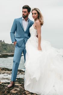 Allure Bridals Wedding Dresses   The Knot
