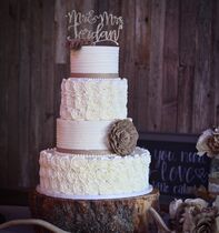 Malinalli Wedding Cakes Dessert Tables