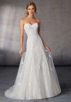 Morilee by Madeline Gardner Shelly 2122 A-Line Wedding Dress