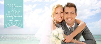 Bliss Honeymoons & Destination Weddings